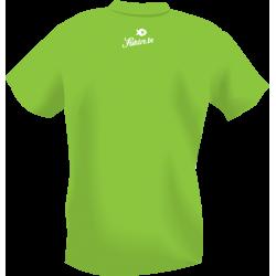 T-Shirt Dames Seiche Machine