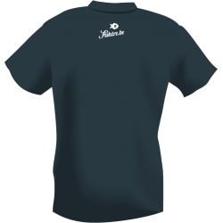 T-Shirt Hommes Seiche Machine