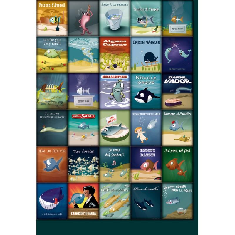 Poster Fishtre 1