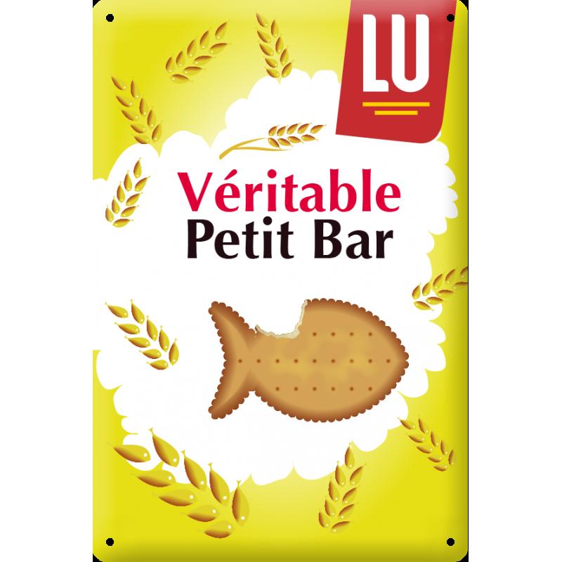Petit bar LU