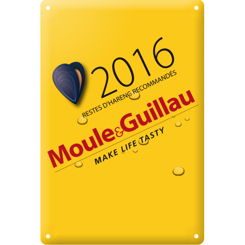 Moule & Guillau