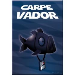 Magnet Carpe vador
