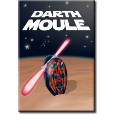 Darth moule