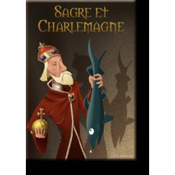Sagre et Charlemagne
