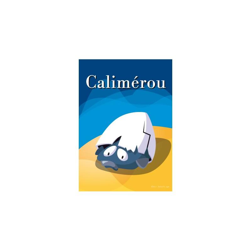 Carte postale Calimérou